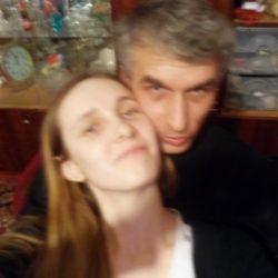 Семейная пара познакомится с девушкойженщиной (живем недалеко от Щелково, Фрязино)